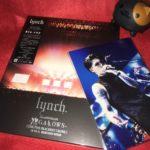 lynch.のXlll BDと特典のフォトセット