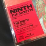 the GazettE NINTH